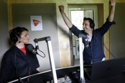 Radio Radio Index